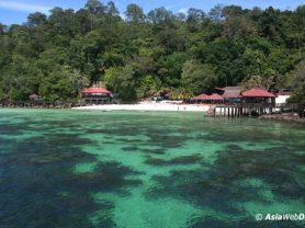 Λανγκάουι | Μαλαισία | Ατομικό Ταξίδι 8 ημερών με SCOOT AIRLINES