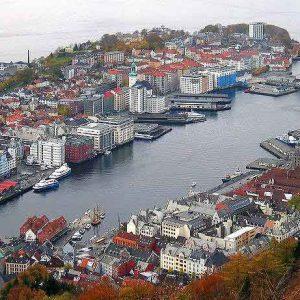 Μπέργκεν – Bergen