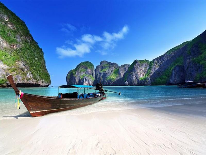 Ομαδικό ταξίδι Μπανγκόκ – Πουκέτ – Σιγκαπούρη