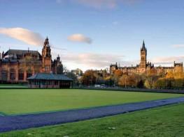 Γλασκώβη – Glasgow