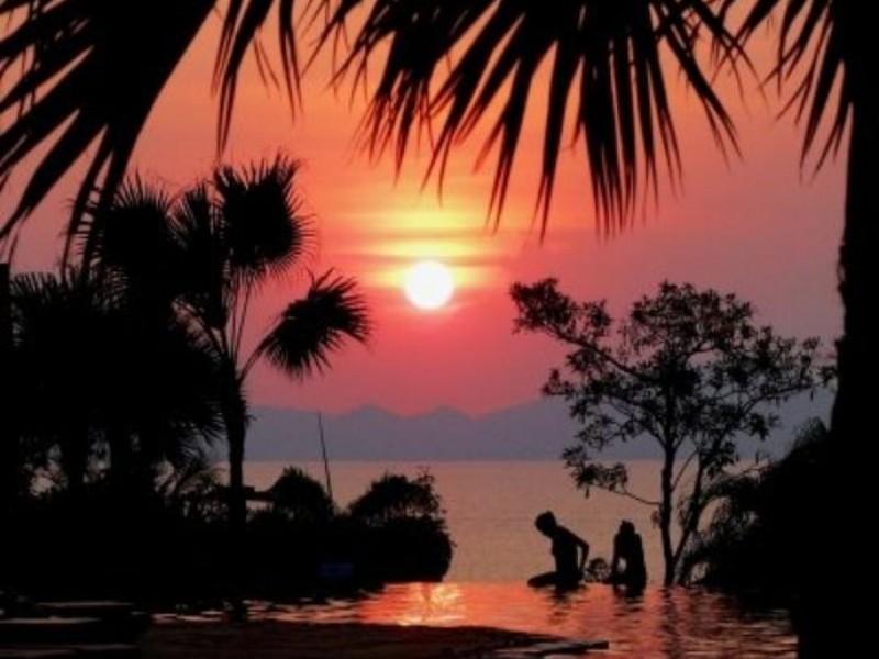 Πατάγια Ταϊλάνδη Ατομικό ταξίδι