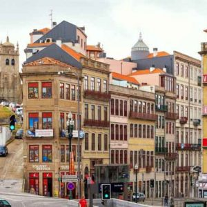 Πόρτο – Porto