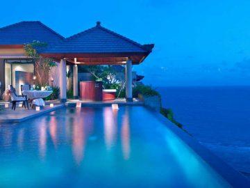 Μπαλί – Σιγκαπούρη – Πούκετ – Μπανγκόκ | Ινδονησία & Σιγκαπούρη & Ταϊλάνδη | Ατομικό ταξίδι 13 ημ. με Turkish Airlines