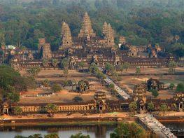 Σιέμ Ριπ – Siem Reap