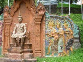Σιέμ Ριπ Καμπότζη Ατομικό Ταξίδι προσφορά πακέτο