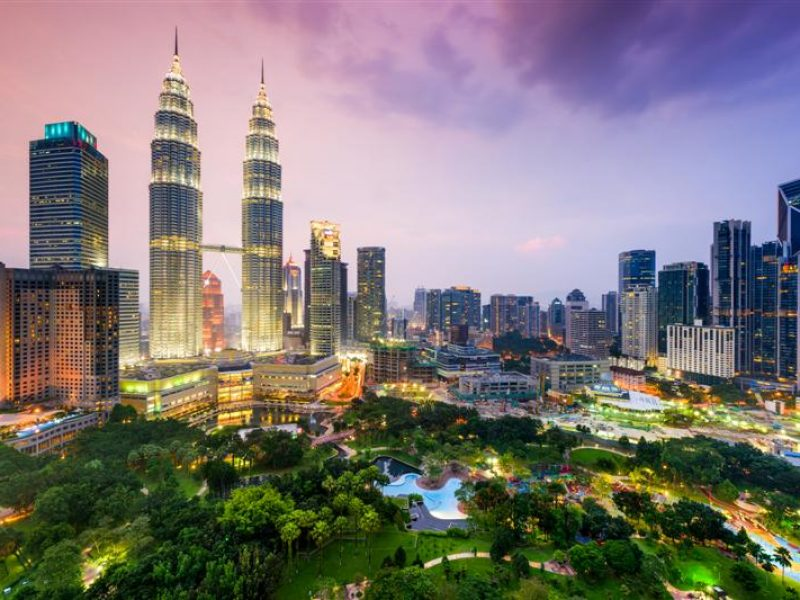 Κουάλα Λουμπούρ | Μαλαισία ατομικό ταξίδι 7 ημερών