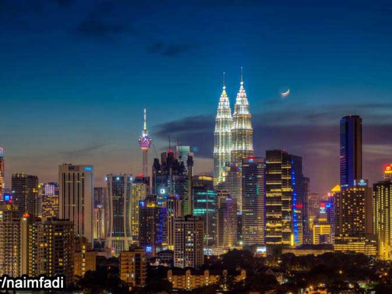 Μπαλί – Κουάλα Λουμπούρ – Πούκετ – Μπανγκόκ | Μαλαισία & Ταϊλάνδη ατομικό ταξίδι