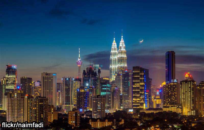 Κουάλα Λουμπούρ – Πούκετ | Μαλαισία & Ταϊλάνδη ατομικό ταξίδι 10 ημ. με QATAR AIRWAYS