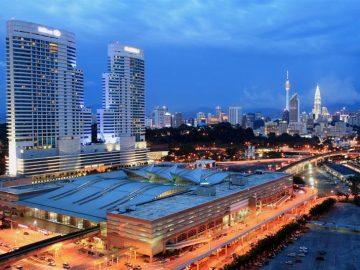 malaisia_kuala_lumpur_sentral_at_night