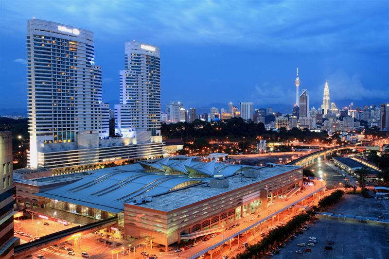 Κουάλα Λουμπούρ – Πούκετ | Μαλαισία & Ταϊλάνδη ατομικό ταξίδι