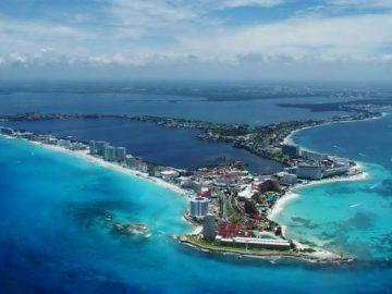 Ατομικό Ταξίδι Άγιος Δομίνικος – Κανκούν – Πλαγια Μουχέρες – Ριβιέρα Μάγια