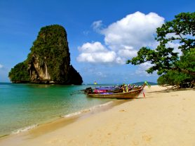 Πούκετ Ταϊλάνδη  Ατομικό Ταξίδι SUPER ΠΡΟΣΦΟΡΑ με Qatar Airways!