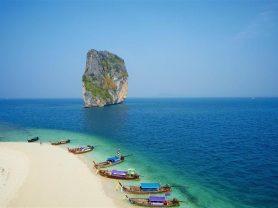 SUPER ΠΡΟΣΦΟΡΑ! Ατομικό Ταξίδι Κράμπι (Ταϊλάνδη) με Qatar Airways