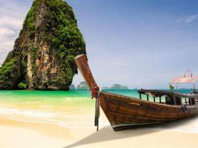 Κράμπι | Ταϊλάνδη | Ατομικό Ταξίδι