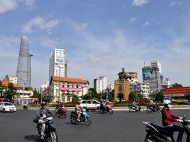Ατομικό Ταξίδι Χο Τσι Μιν