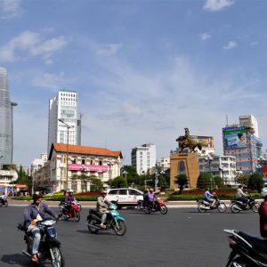 Χο Τσι Μιν – Ho Chi Minh