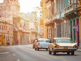Κούβα (Αβάνα – Βαραδέρο) Ταξίδι Ατομικό 9 ημέρες