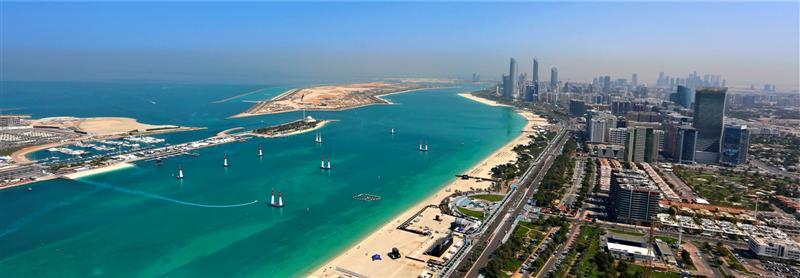 Ομαδικό Ταξίδι> Ντουμπάϊ – 'Αμπου Ντάμπι