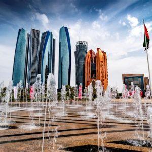Άμπου Ντάμπι – Abu Dhabi