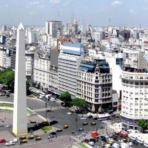 Μπουένος Άιρες – Buenos Aires