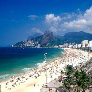 Ρίο ντε Τζανέιρο – Rio de Janeiro