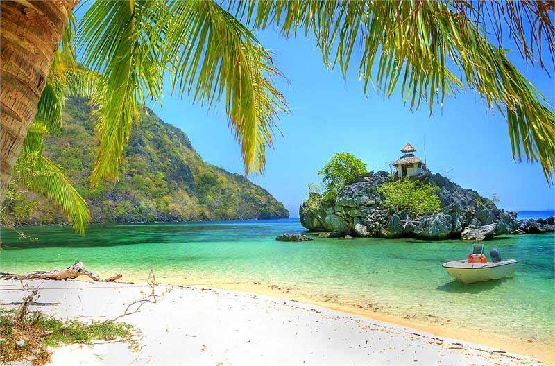 Ατομικό ταξίδι Φιλιππίνες> Σεμπού
