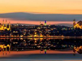 Κωνσταντινούπολη – Βόσπορος – Πριγκηπόνησα