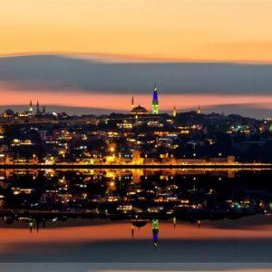 Κωνσταντινούπολη – Istanbul