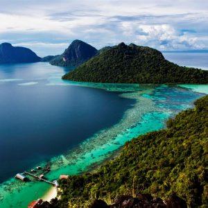 Βόρνεο – Borneo
