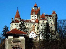 Ομαδικό Ταξίδι Ρουμανία> Χριστούγεννα στα Καρπάθια!