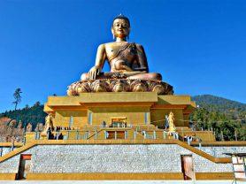 bhutan_004_buddha