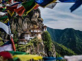 Μπουτάν – Bhutan