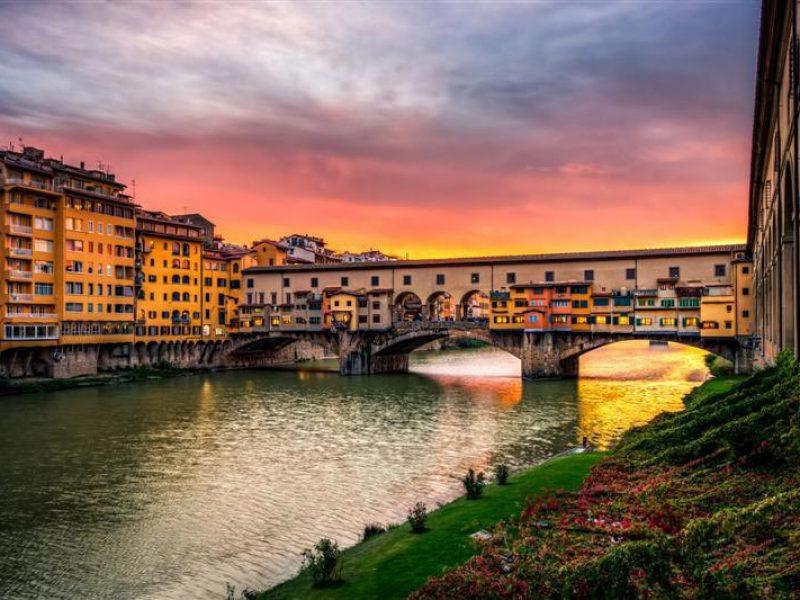 Ρώμη – Φλωρεντία