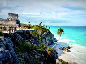 Ατομικό Ταξίδι> Ριβιέρα Μάγια (Μεξικό)
