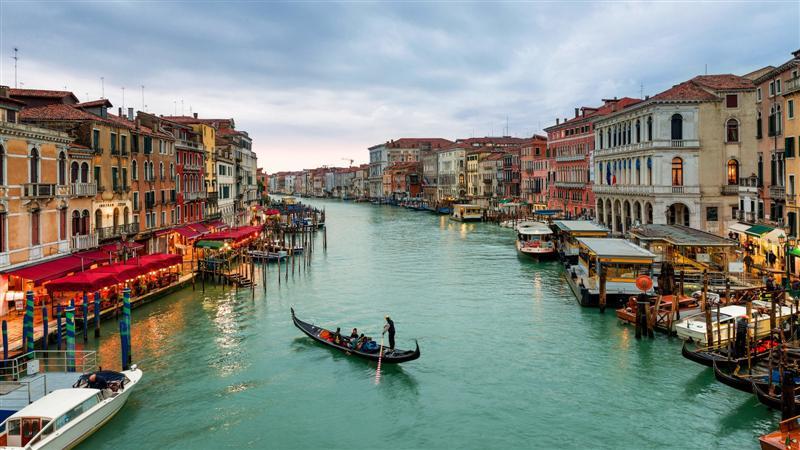 Ομαδικό Ταξίδι> Βενετία