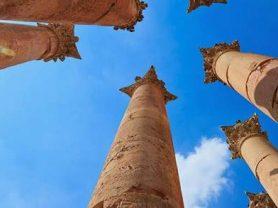Ομαδικό Ταξίδι> Ιορδανία (Πλήρης Γύρος)