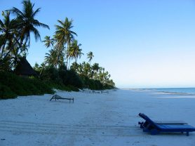Ζανζιβάρη | Τανζανία | Ατομικό Ταξίδι 7 ημερών