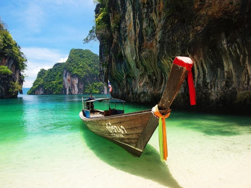 Πούκετ | Ταϊλάνδη | Ατομικό ταξίδι 7 ημερών με QATAR Airways
