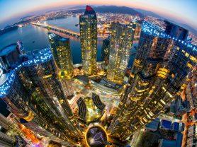 Σεούλ Νότια Κορέα ατομικό ταξίδι