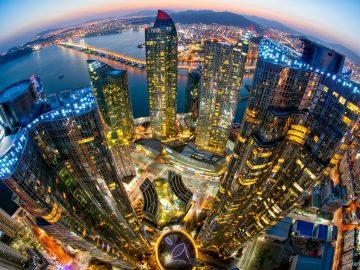 Σεούλ – Πούκετ Νότια Κορέα – Ταϊλάνδη Ατομικό ταξίδι