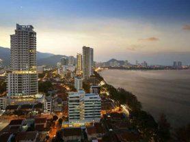 Πενάνγκ | Μαλαισία | Ατομικό Ταξίδι 8 ημ. με QATAR AIRWAYS