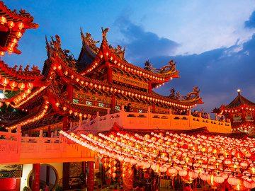 Μπαλί – Σιγκαπούρη – Κουάλα Λουμπούρ – Πούκετ – Μπανγκόκ | Ινδονησία & Σιγκαπούρη & Μαλαισία & Ταϊλάνδη | Ατομικό ταξίδι 15 ημ. με Turkish Airlines