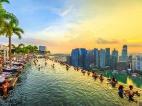 Σιγκαπούρη – Μπαλί | Σιγκαπούρη & Ινδονησία | Ατομικό ταξίδι 8 ημ. με SCOOT AIRLINE