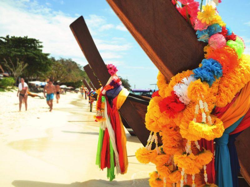 Πούκετ – Μπανγκόκ – Τσιάνγκ Μάι – Τσιάνγκ Ράι | Ταϊλάνδη | Ομαδικό ταξίδι 13 ημ. με QATAR AIRWAYS ή EMIRATES